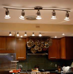 Lighting Options Maintaining Kitchen Designs